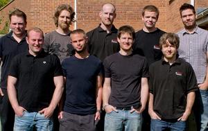 Finch crew