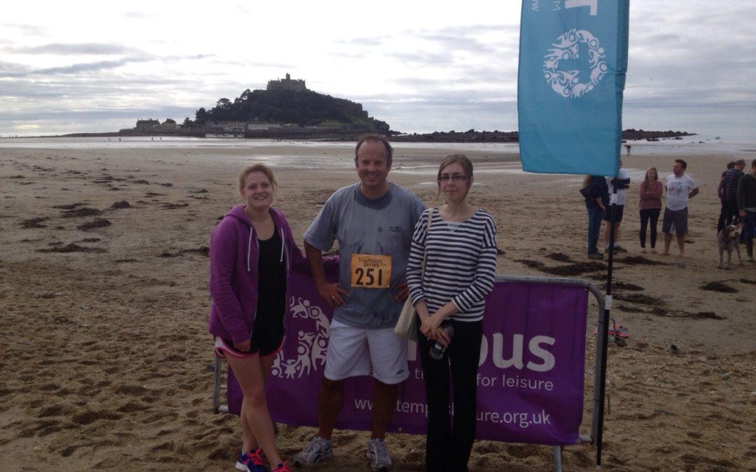 SWIG Run for Charity
