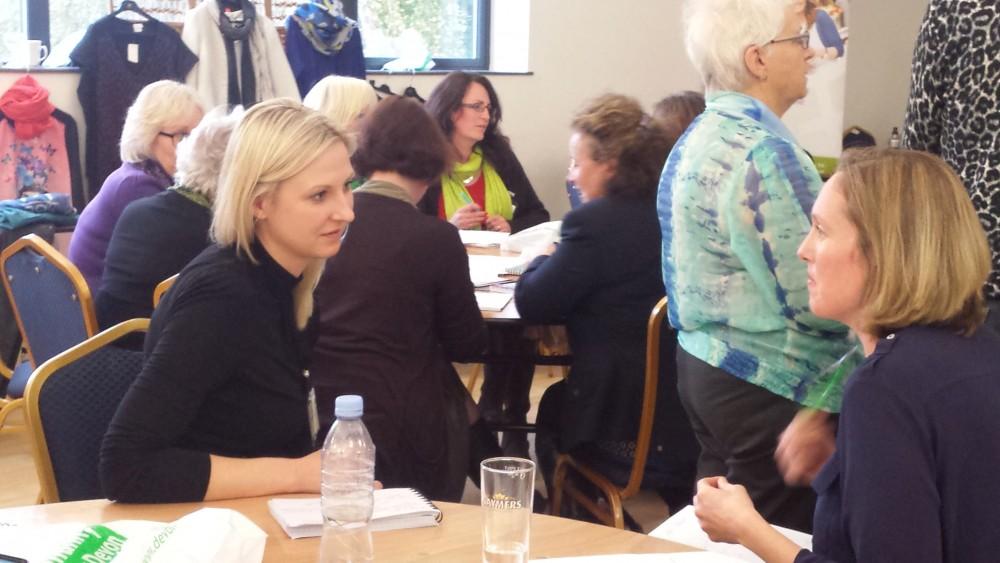 Women Led Enterprise Programme in Devon