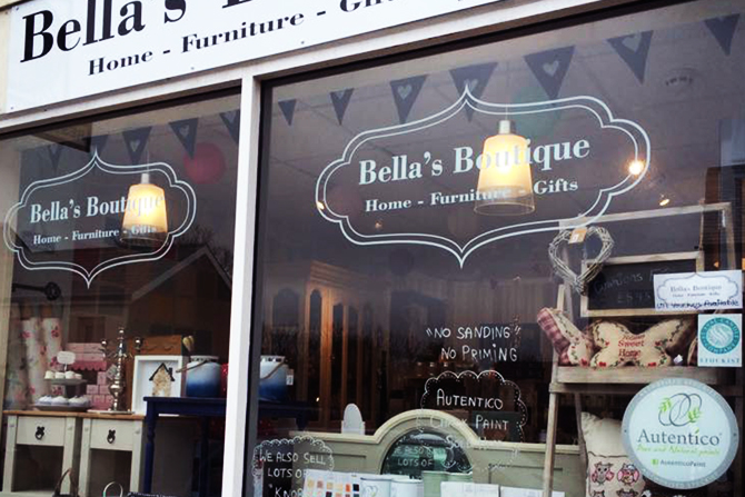 New business in Bodmin thanks to Start Up Loans