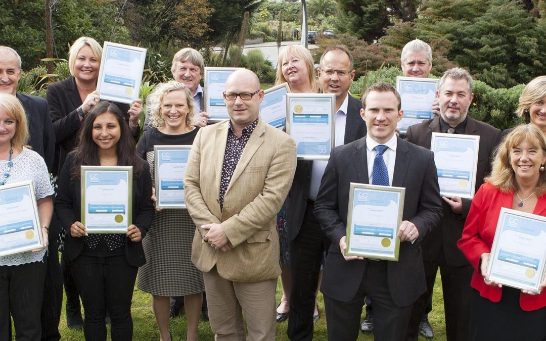 SWIG Finance Support Cornwall Chamber