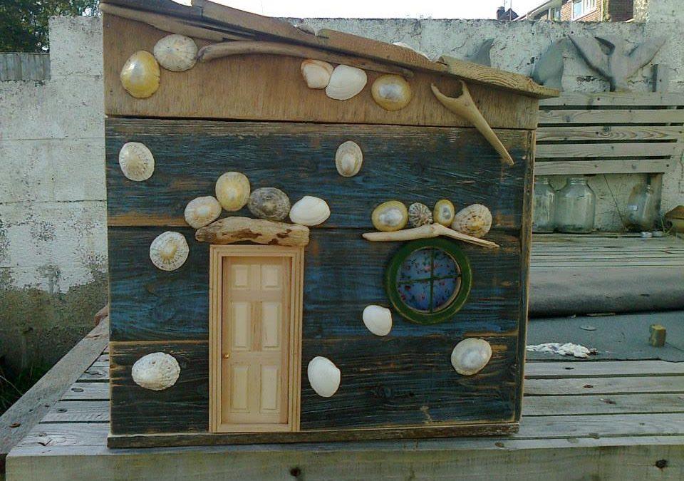 Start Up Funding for Devon Craftsman