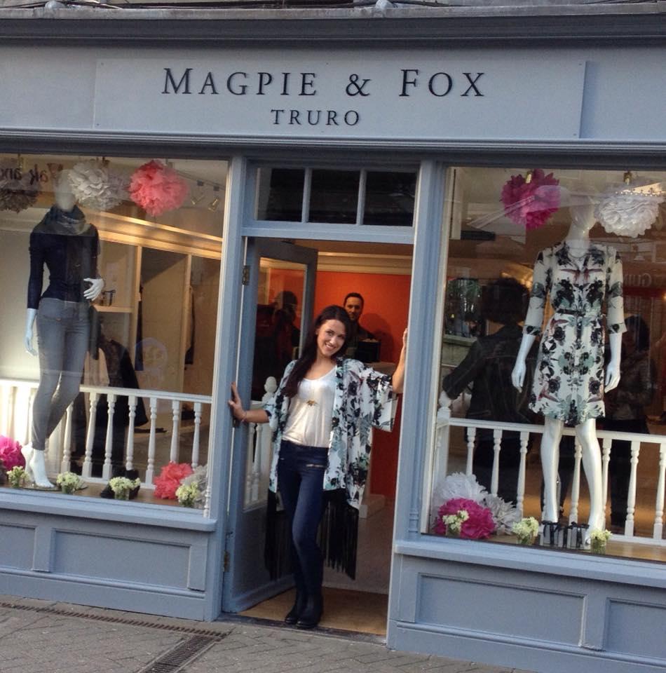 MagpieandFox