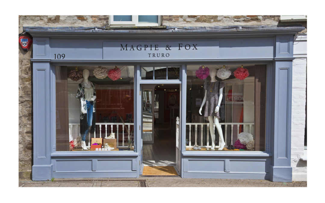 Start Up Success for Magpie and Fox
