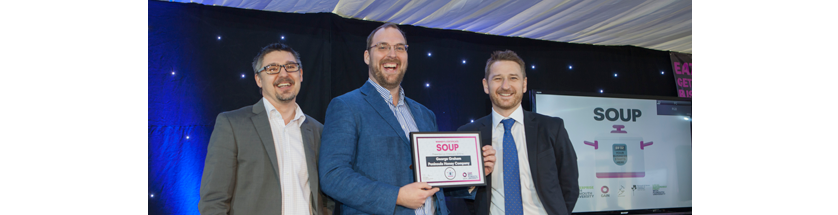More Soup for Plymouth businesses
