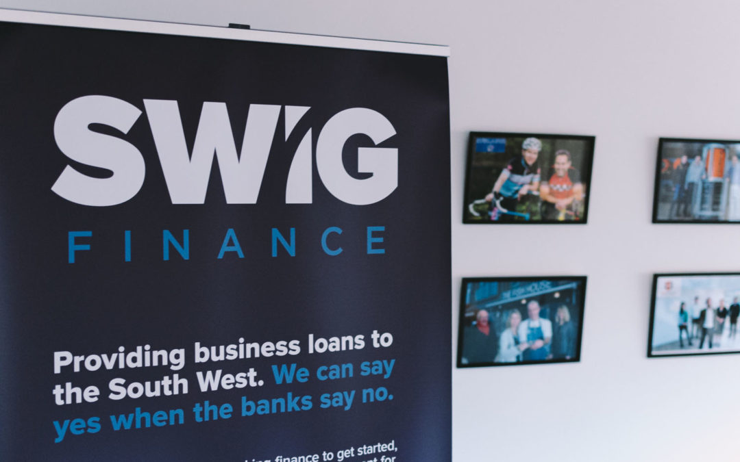 SWIG Finance strengthens board