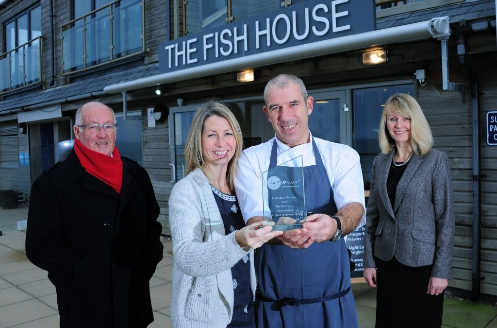 Case Study: The Fish House at Fistral