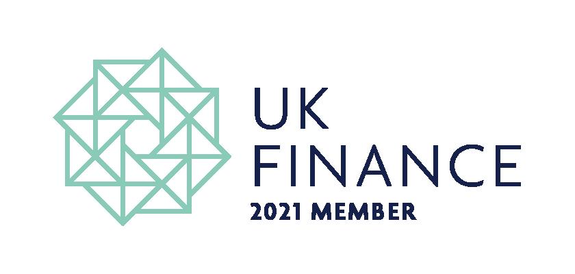 UK Finance 2021 member