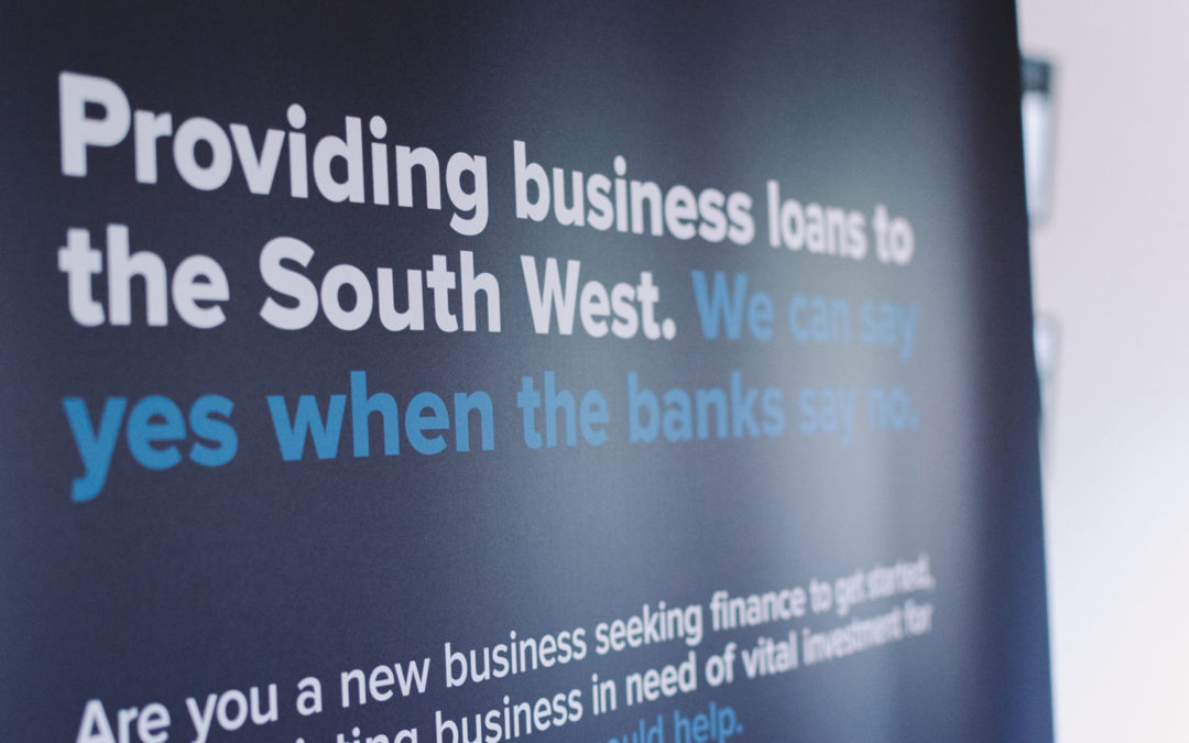 Finance in the South West