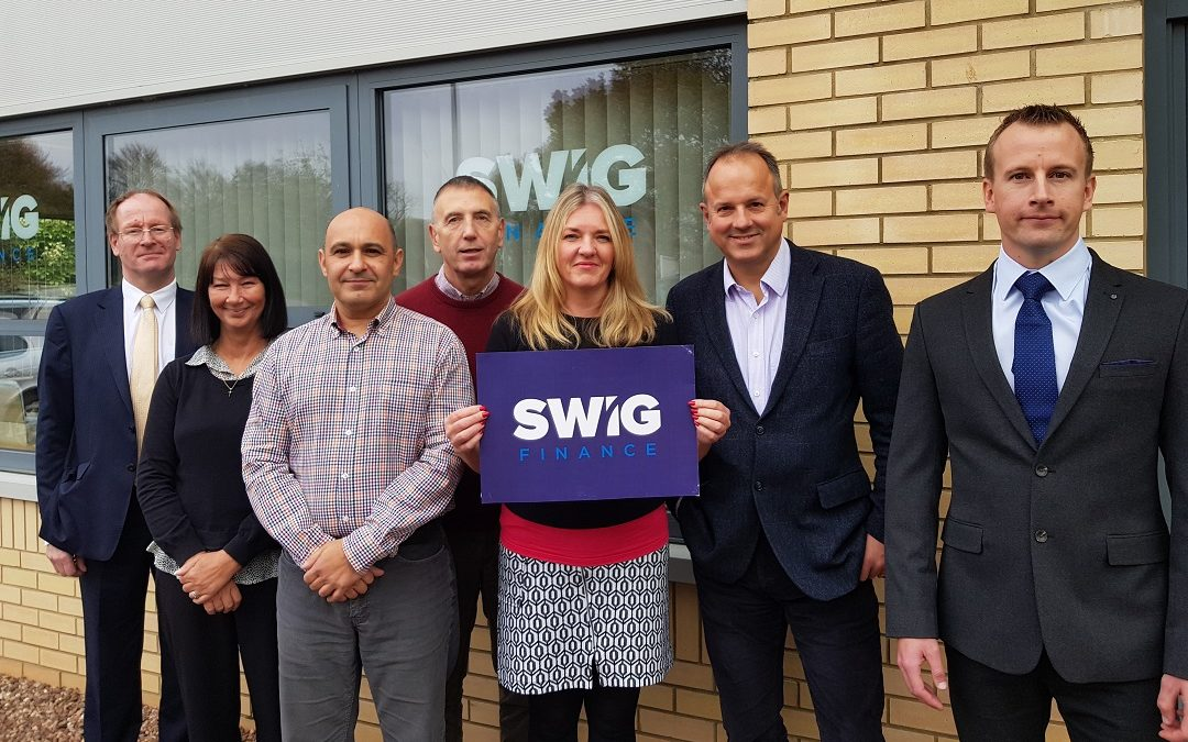 SWIG Finance launches new South West fund