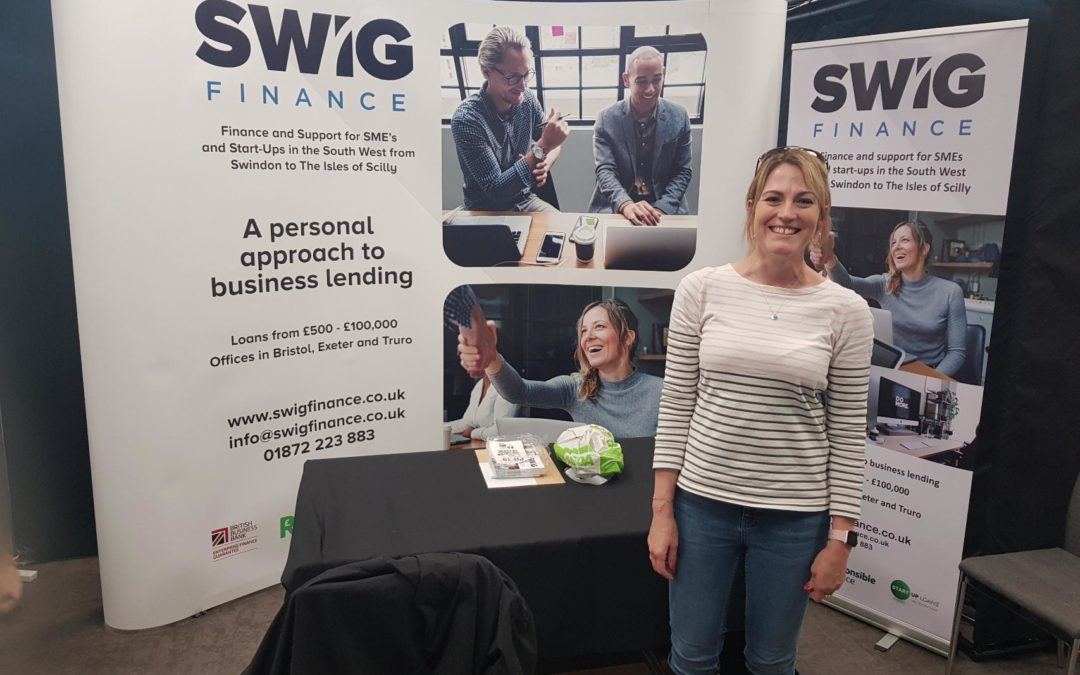 SWIG FINANCE ATTEND THE SOUTHWEST'S LARGEST BUSINESS EVENT
