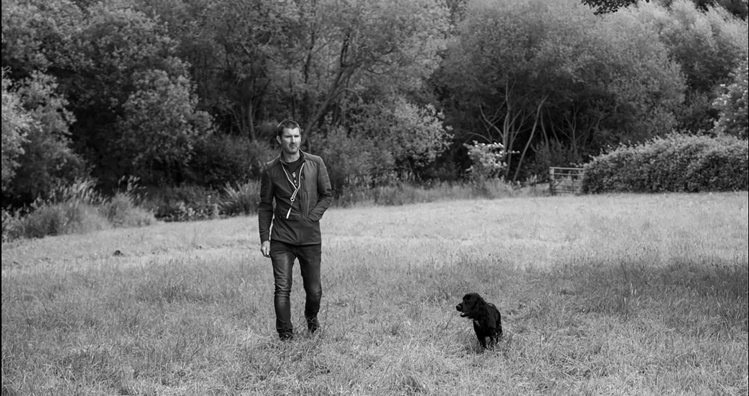 Oliver Leavey