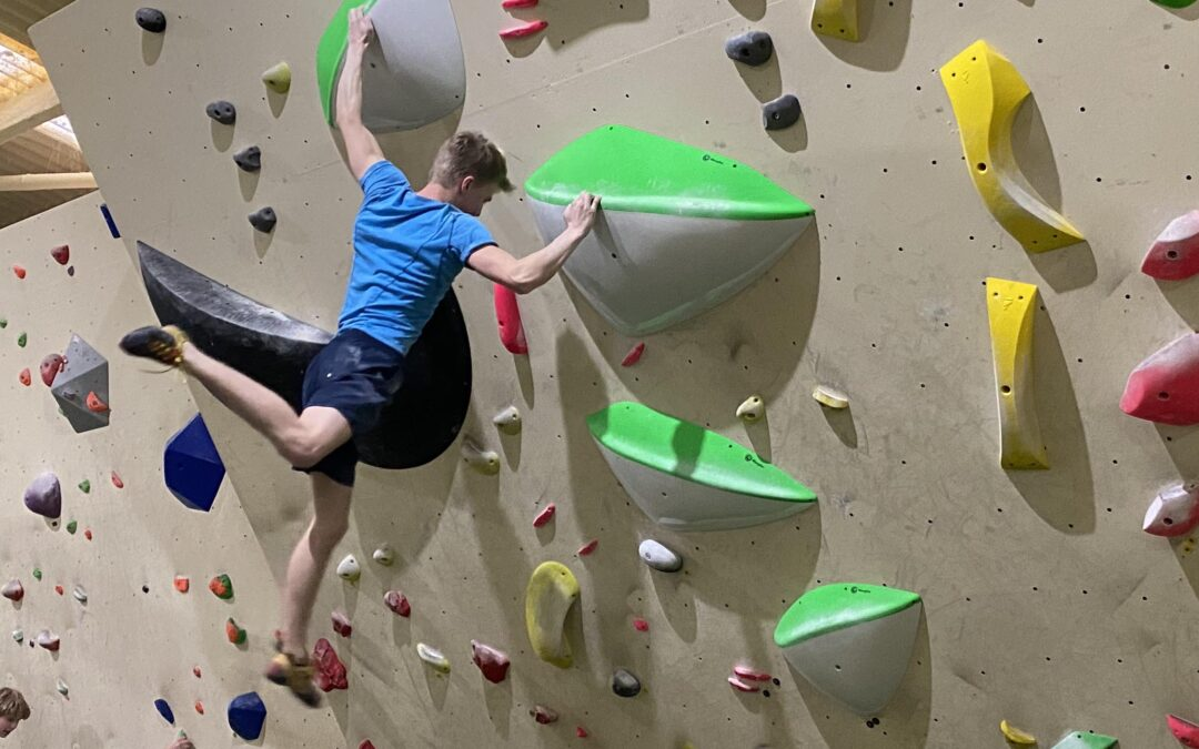 Climbing Centre's Ascent to Success