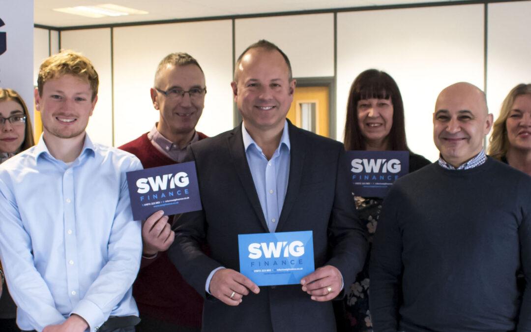 SWIG Finance: Non-Executive Chair & Non-Executive Director