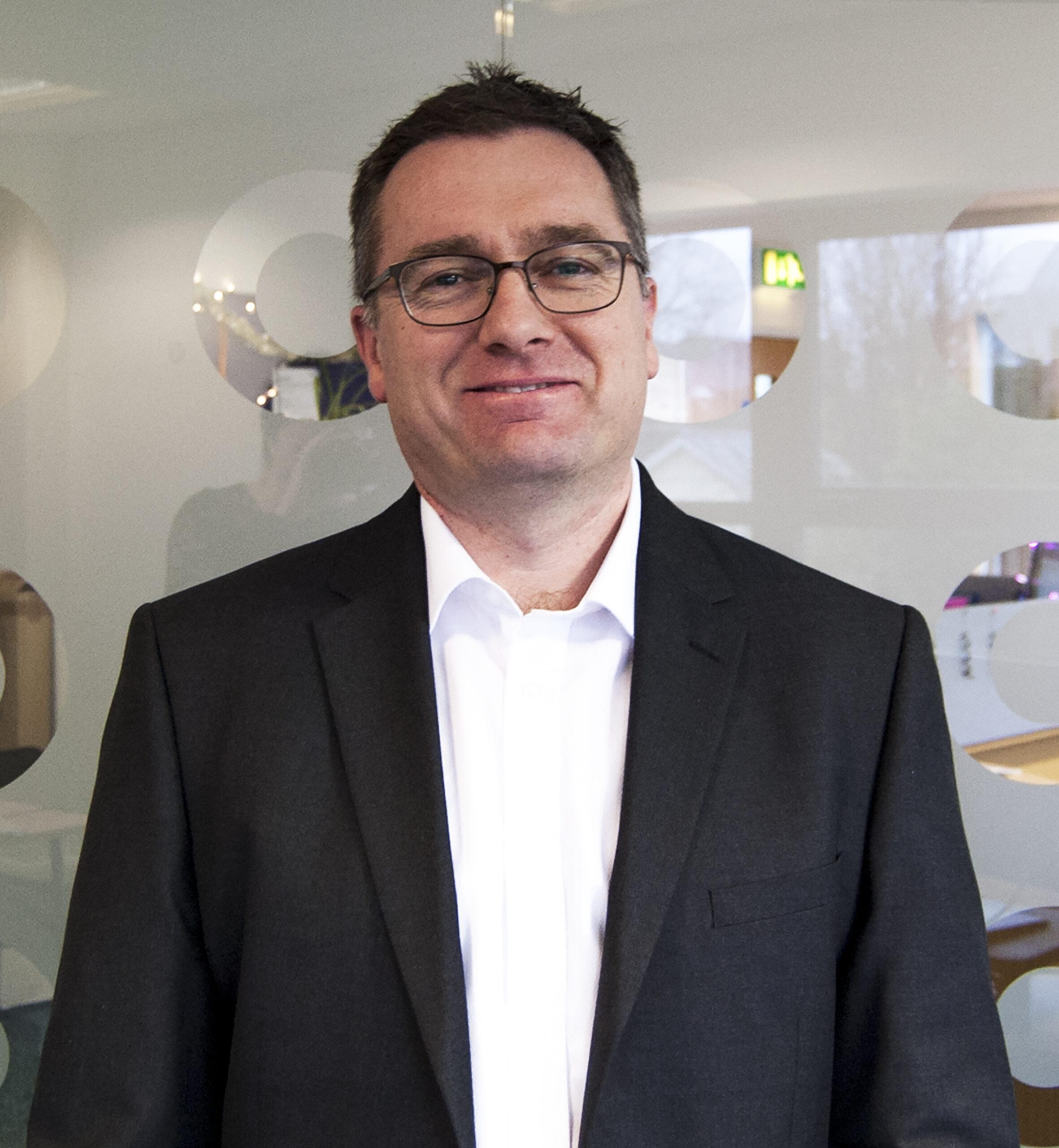 David Bullen – Finance Director