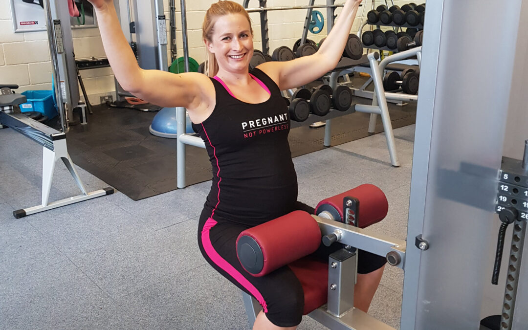 Maternity fitness wear brand Fittamamma secures CIOSIF funding