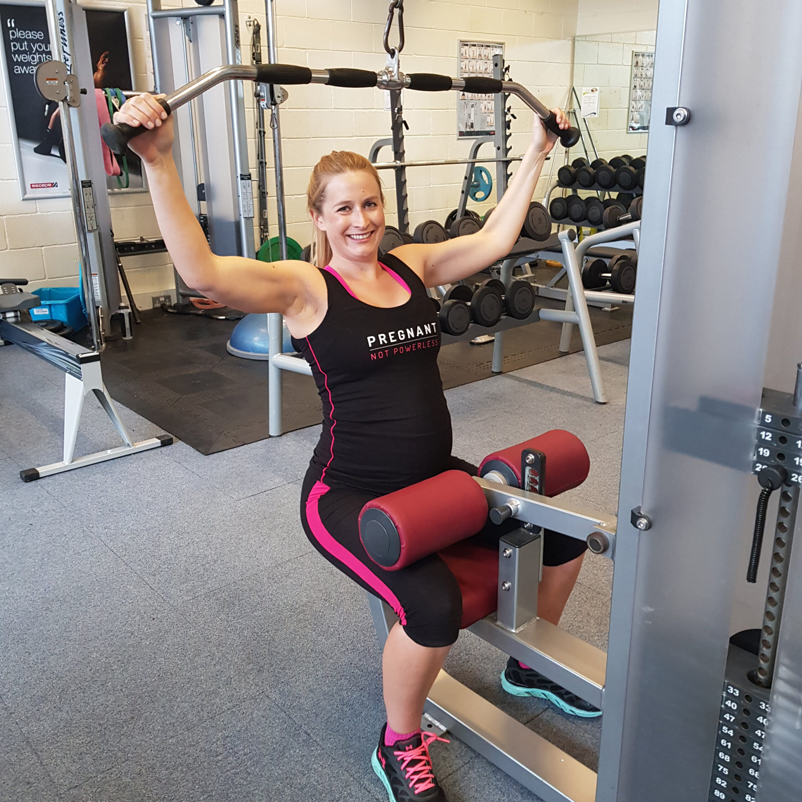 Maternity fitness wear brand Fittamamma secures CIOSIF funding