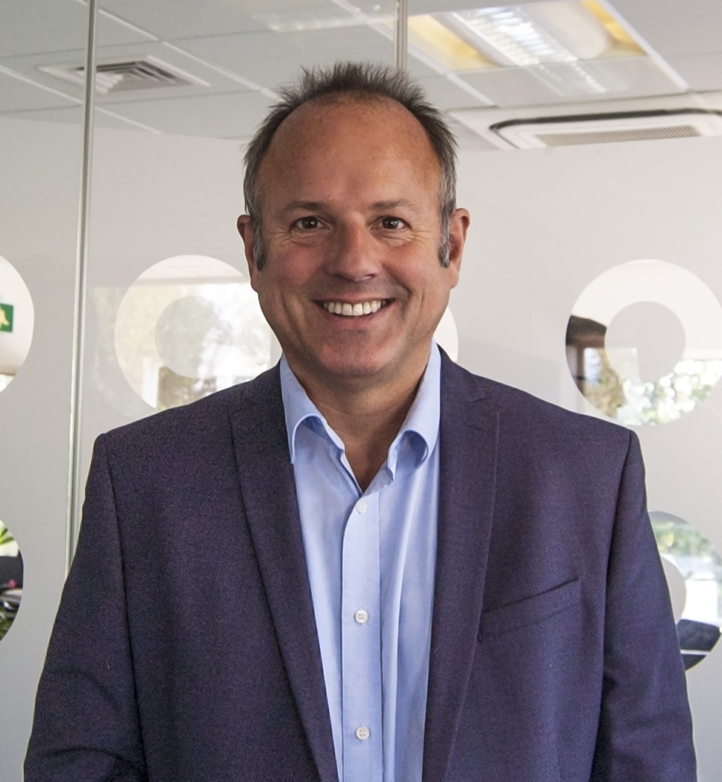 John Peters – Managing Director