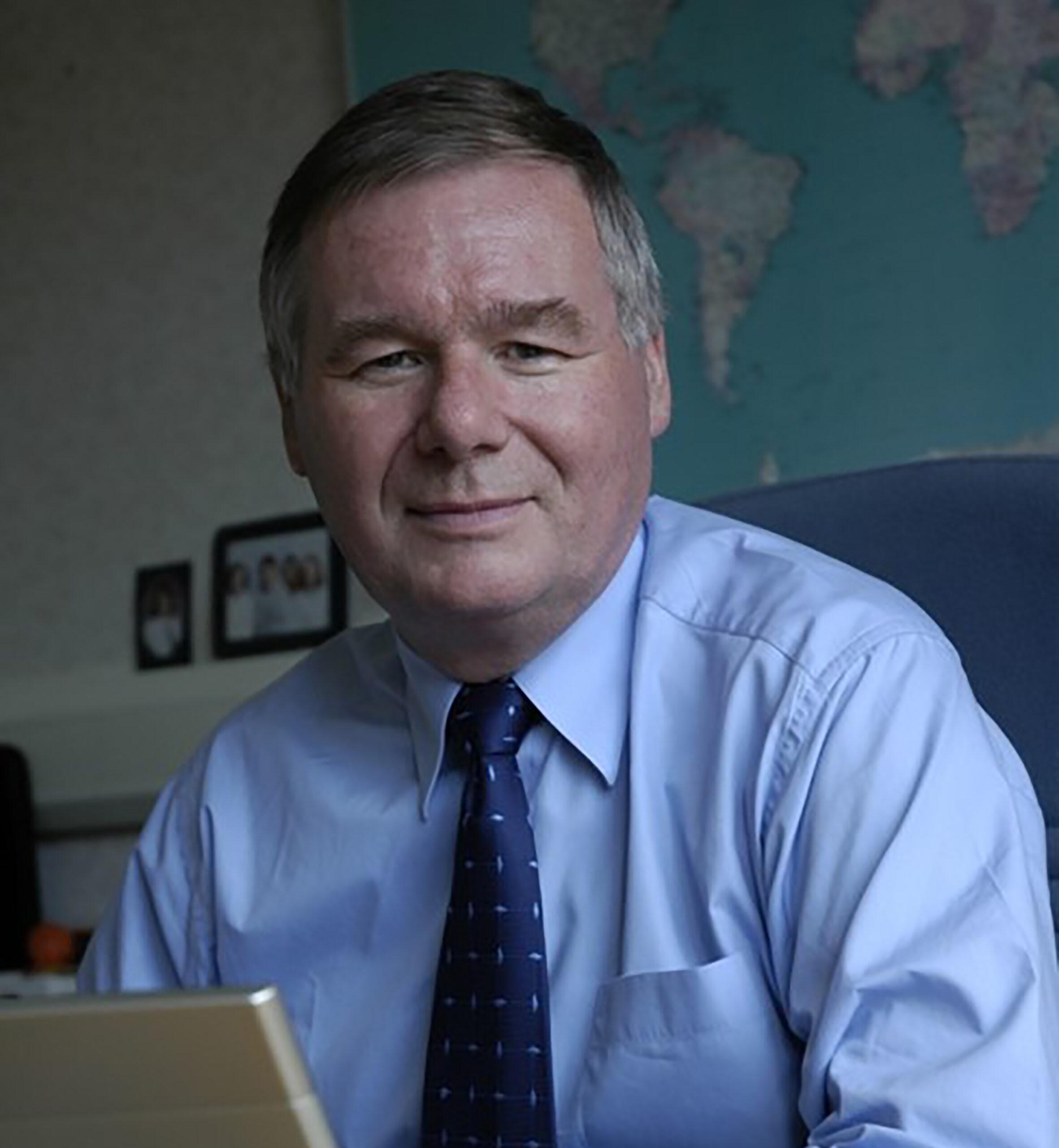 Malachy McReynolds – Non Executive Director