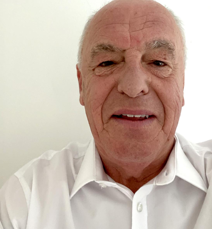 Peter Casey – Non-Executive Director