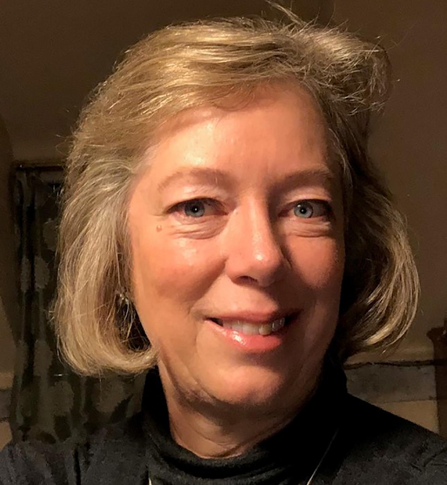 Rebecca Pritchard – Non-Executive Director