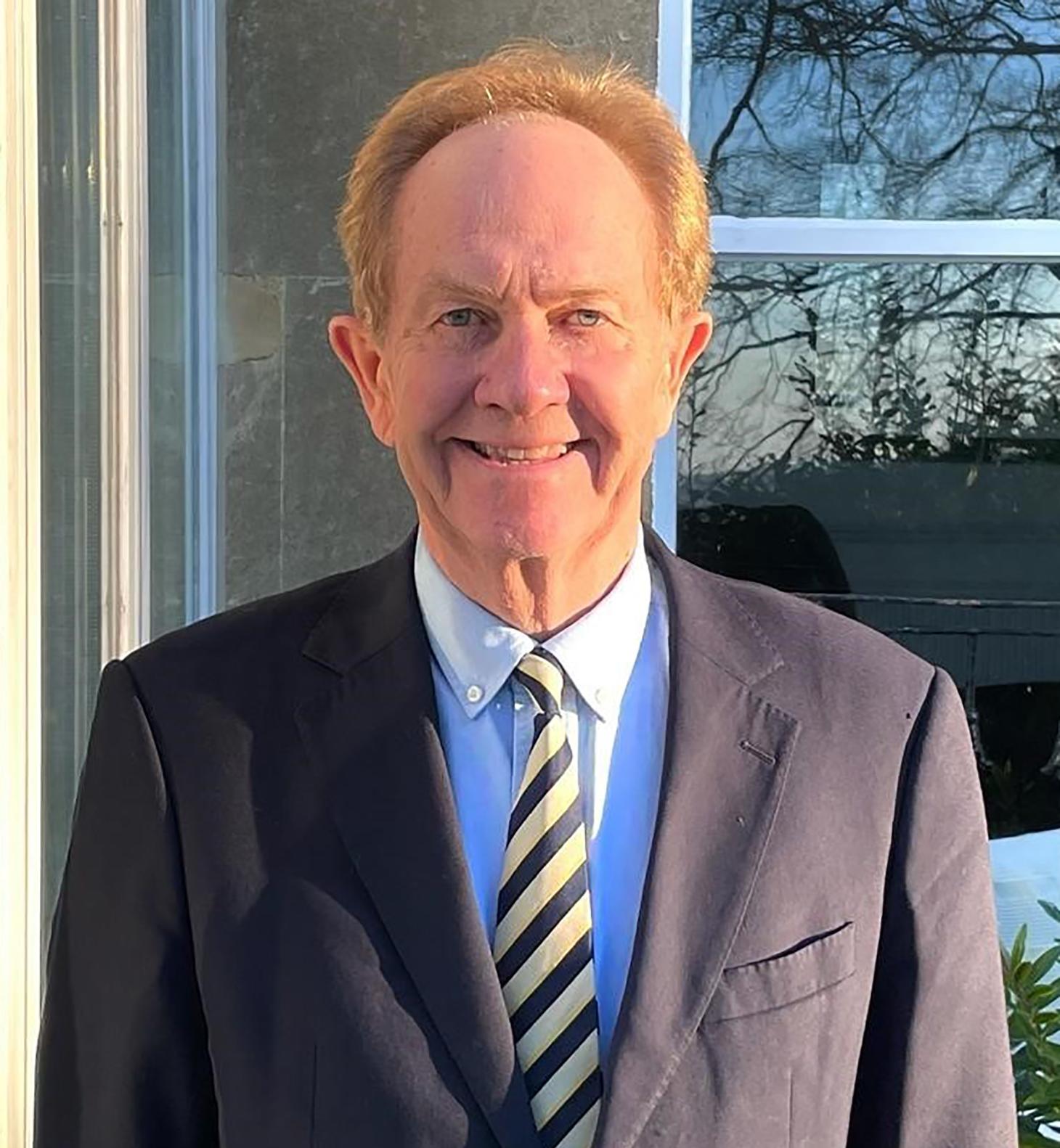 Winston Duguid – Non-Executive Director
