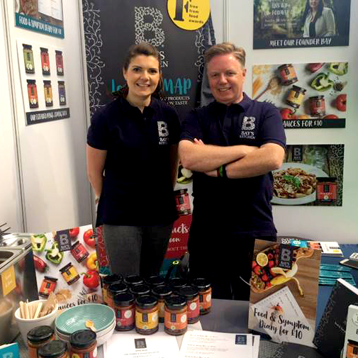 CBILS Support for Gloucestershire Food Business