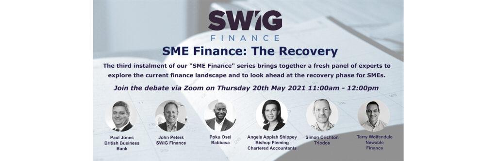 SME Finance Series