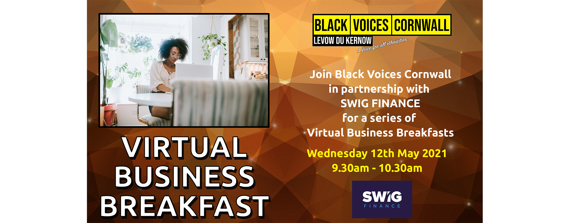 Financially Inclusive Cornwall – Virtual Event