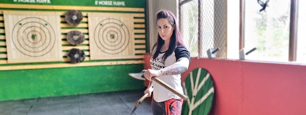 Warrior Training Centre Receives Funding Boost